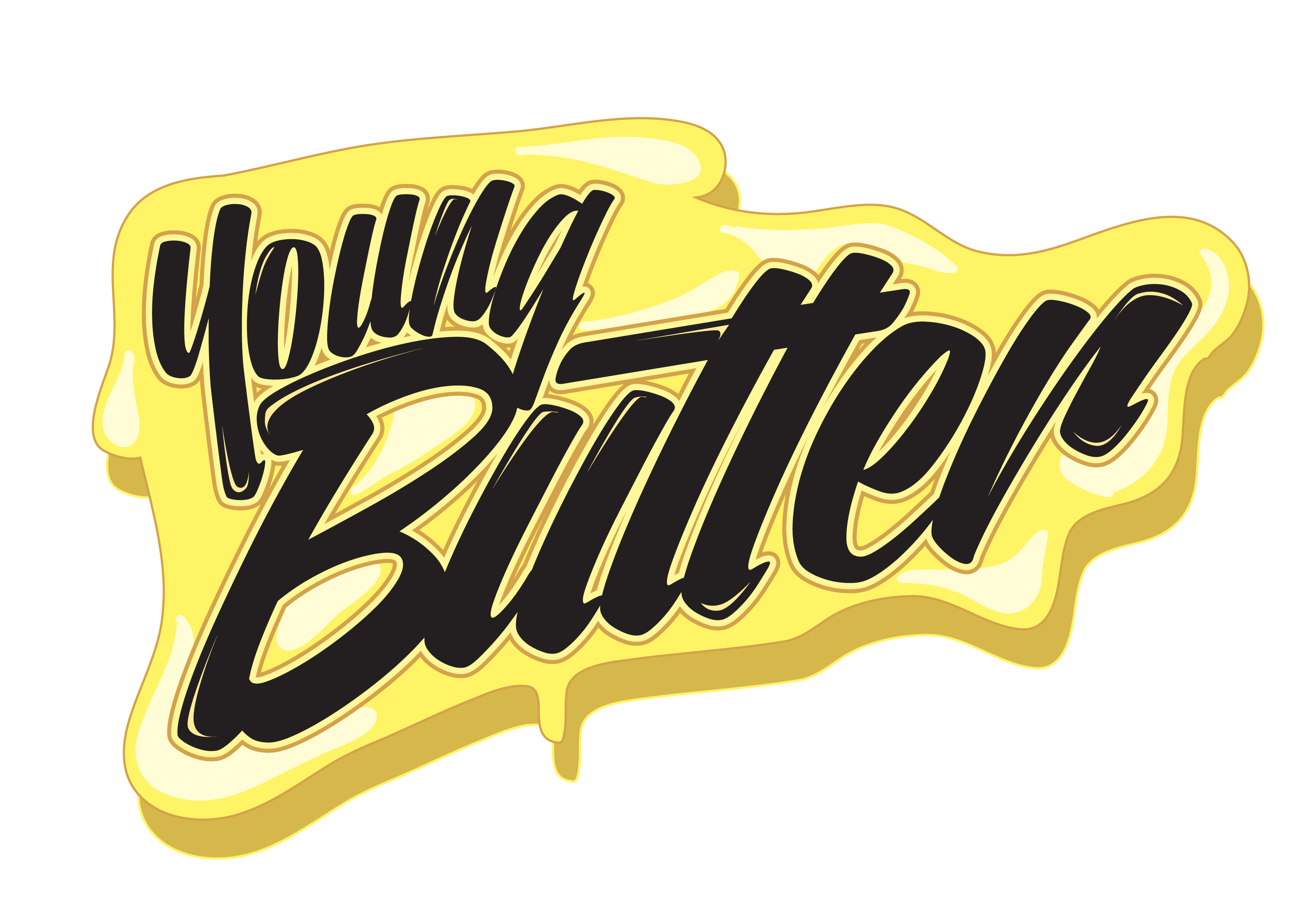 Young Butter logo