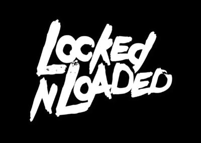 Locked N Logo'd