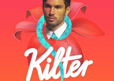 Rafiki - Kilter